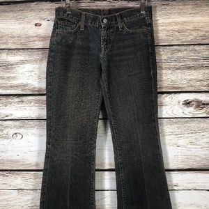 7 seven for all mankind Jeans Medium Wash 26